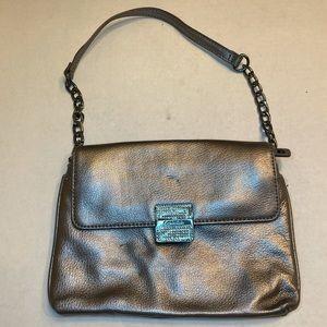 Calvin Klein Pewter Bag
